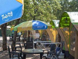 Estivant Camping Bijela Uvala